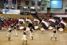 Colorguard / by Marybeth Theoret