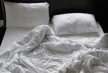 Bedroom things