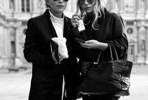 Olsen / Celebrating my three favorite sisters- Mary-Kate, Ashley, and Elizabeth olsen / by Kelly Jones