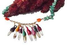 Our world / jewelery by Artdeco Bijoux.