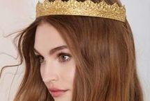 Lady's Crown