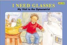 Eye Education - Children