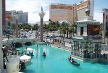 Travel-Vegas
