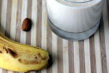 Food- Smoothies + Juices