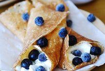 Food- Breakfast