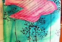 Art Journals / by Melodie Montgomery