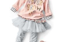 Clothes- Baby Girl