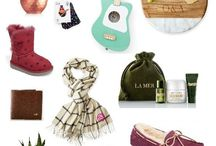 Gifts to Give / The best gift guides for everyone on your list! Gift ideas for all ages!