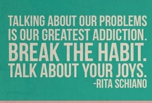 Quotes / by Heather Stocker