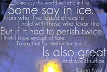 quotes / by Linda Davis