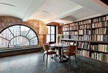Interiors (Home stuff) / by Scott Unrein