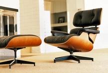 Furniture / by Scott Unrein