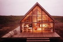 Architecture / by Scott Unrein
