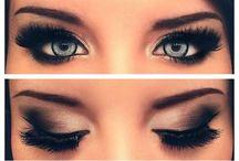 nails&makeup / Nailzzz & hair! / by Kenzie Carter
