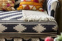 Upholstery / Fabric and upholstery