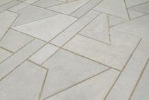 Floors + Tile / Floor and tile