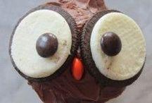 Cupcakes / by Birthday Cakes 4 Free