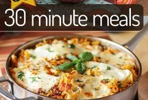 Recipies-The Main Event / Just make it easy and good! / by Marne' Bruner