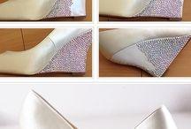 getting crafty / by SergioRina Bustillos-Ramirez