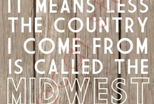 """home"" sweet ""home"" / by Jill Edwards"