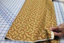 Sewing / by Margaret Arnett