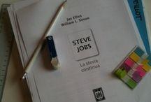 STEVE JOBS - LA STORIA CONTINUA / Il secondo libro di Jay Elliot (Hoepli Editore) sull'uomo che ha rivoluzionato il mondo con le sue idee e la sua passione