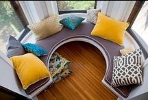 Interior: Nook