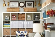 Organization / by Sara Schnake