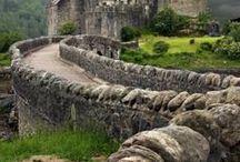 Castles & Mansions / #castles #fantasy #mansion #abandoned
