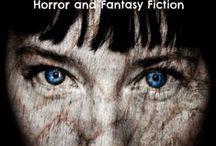 Writing with Scissors / #paranormal, #gothic #horror #fantasy #blog #author #books #vegetarian #recipes