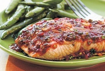 Recipes - Seafood/Fishies / by Kim Brophy