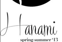 Hanami / Hanami collection| SS 2013 Hairing Parrucchieri