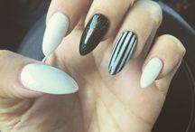 #nailswag / by Hollyann Marie