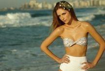 Bikinis / by Margony Ojeda