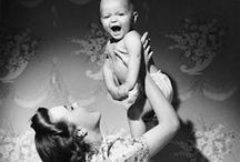Carter Ellis - Baby Love / by Megan Patrick