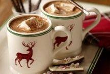 Winter Wonderland & Christmas feeling