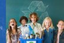 Recycling for Kids | Sustainability Lessons for Children
