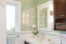 Bathroom / by Heather Stocker