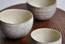 All things pottery / by Katrina Wallace