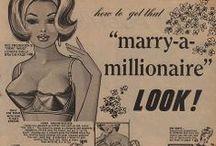Retro Kink / Vintage advertising, packaging & design