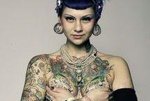 Tattoo Kink