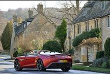 Crafted to perfection / Take innovative design, advanced engineerig and faltless craftsmanship, add a bespoke personalisation service, and what you get is the characterful elegance that is Aston Martin. See full article on the Opulent Living website at www.opulentliving.co.za