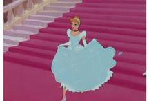 Disney / by Hilary Marlowe
