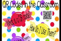 Ed Tech / Technology for the EL classroom / by Maggie Holbeck