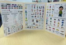 ESL Newcomer Survival / ESL Newcomer kit ideas and inspiration / by Maggie Holbeck