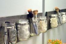Bathroom / Bathroom decorating ideas / by Maggie Holbeck