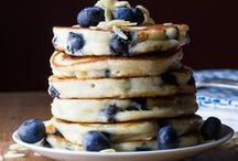 Brunch Recipes / Delicious brunch recipes that are sure to impress overnight guests!