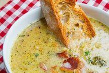 soup &pasta