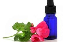 Essential Oils / Information about the benefits of certain essential oils andd how to use them / by Maggie Holbeck