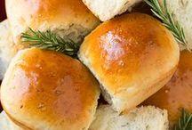 bread & sandviches